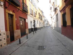 Garaje en Venta en Rodrigo de Triana / Triana