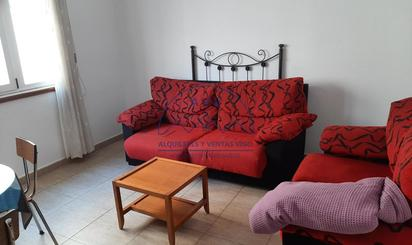 Pisos de alquiler con calefacción en Vigo