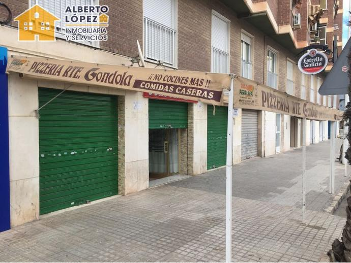 Local comercial en Elche / Elx en El Altet ,el Altet 140473974 ...