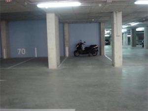Alquiler Garaje  doctor aiguader, 13