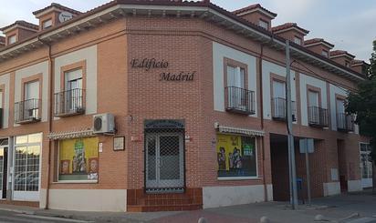 Local de alquiler en Camino de Alcalá, Camarma de Esteruelas