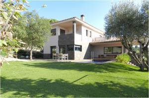 Chalet en Venta en Poatells / La Garriga