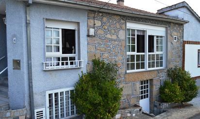 Casas de alquiler en Ourense Capital