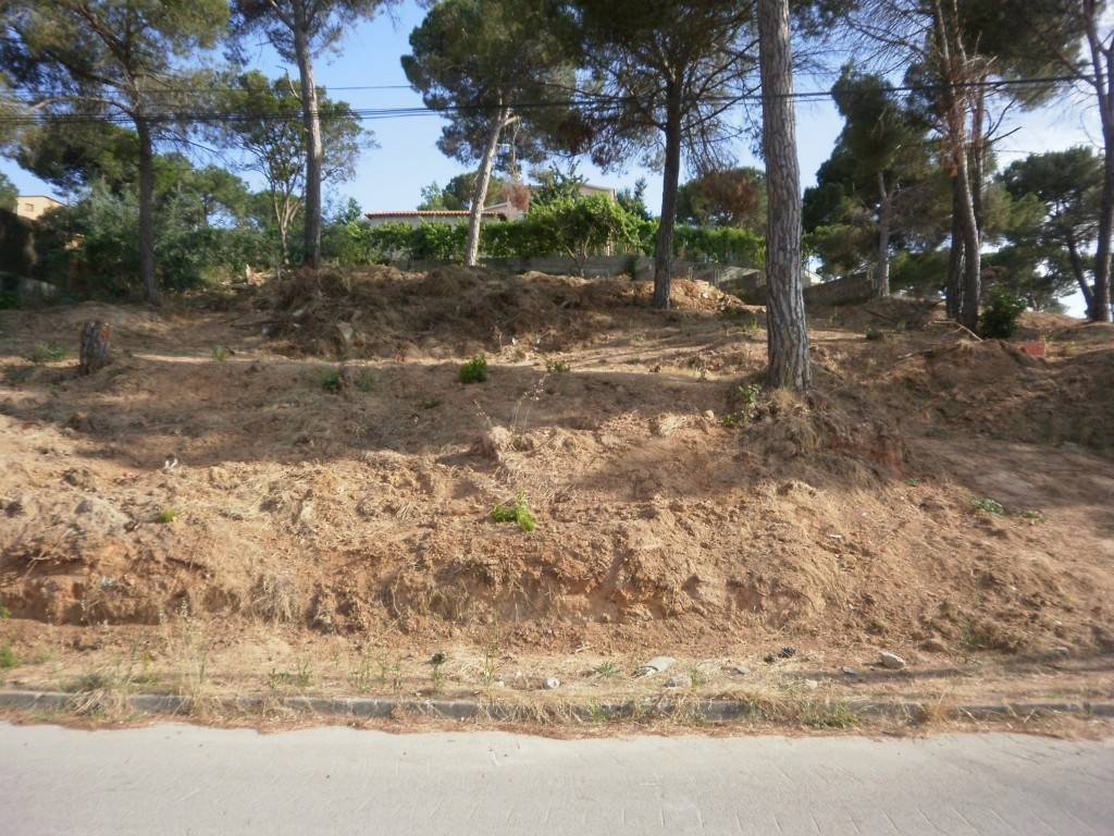 Residential land for sale in Tordera