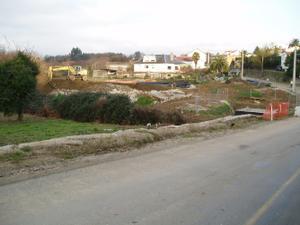 Terreno Urbanizable en Venta en Tatin / Bergondo