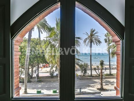 Casas adosadas en venta con ascensor en Barcelona Provincia