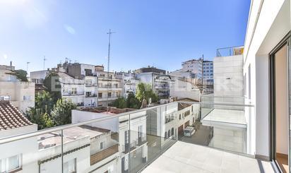 Viviendas en venta en Playa L'Estanyol, Barcelona