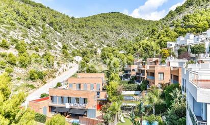 Viviendas en venta en Sitges