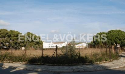 Residencial en venta en Sitges