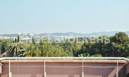 Áticos de alquiler en Sitges