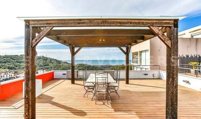 Casas de alquiler en Sitges