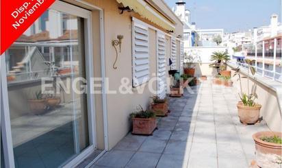 Pisos de alquiler en Sitges