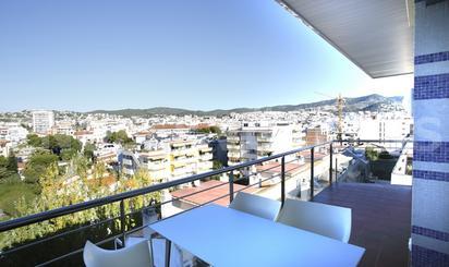 Apartamentos de alquiler en Sitges