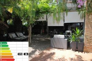 Venta Vivienda Planta baja sitges ciudad - can girona - terramar - vinyet