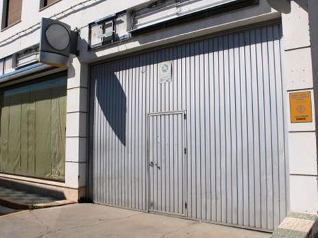 Geschäftsräume zum verkauf in Córdoba Provinz