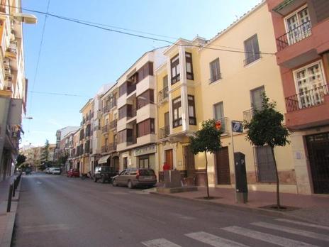 Viviendas en venta en Lucena