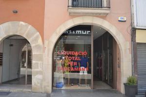 Local comercial en Alquiler en Granollers - Centre / Centre - Joan Prim
