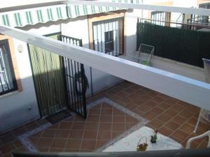 Alquiler Vivienda Casa adosada minerva