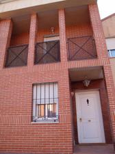 Alquiler Vivienda Casa adosada illescas, zona de - illescas