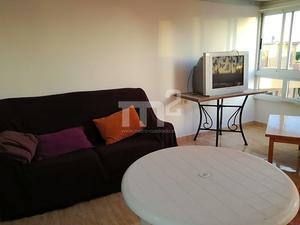 Alquiler apartamento en los abrigos