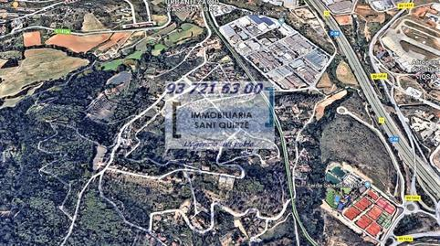 Foto 2 de Urbanizable en venta en Sant Quirze Parc- Vallsuau - Castellet, Barcelona