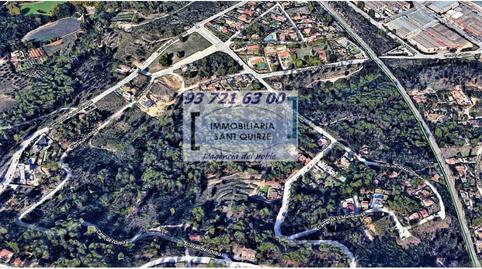 Foto 4 de Urbanizable en venta en Sant Quirze Parc- Vallsuau - Castellet, Barcelona