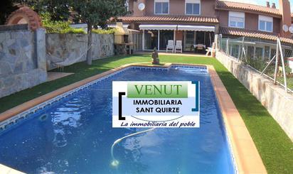 Casa o chalet en venta en Sant Quirze Parc- Vallsuau - Castellet