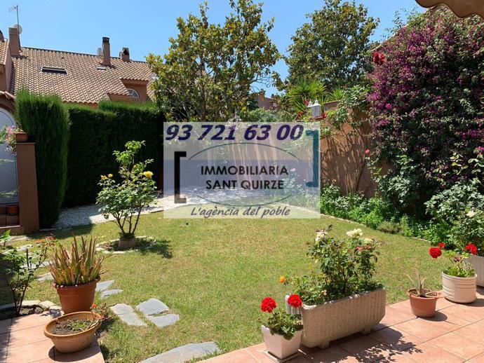 Foto 2 de Casa o chalet en Sant Quirze Parc- Vallsuau - Castellet