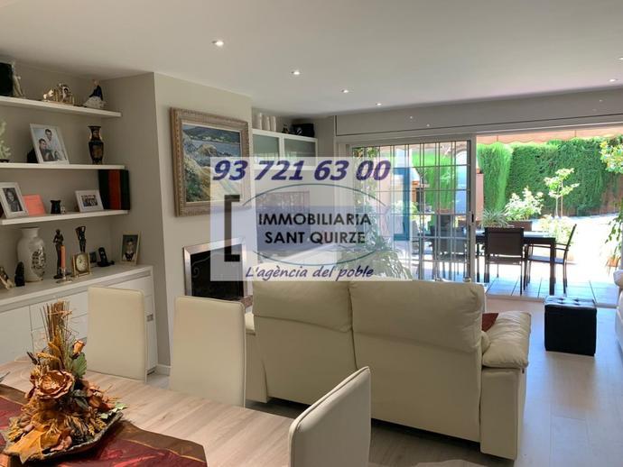 Foto 3 de Casa o chalet en Sant Quirze Parc- Vallsuau - Castellet