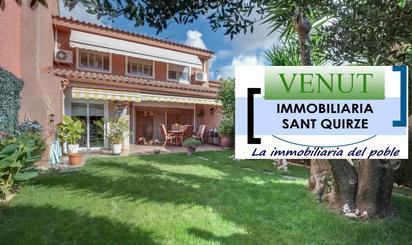 Casas adosadas en venta en Sant Quirze del Vallès