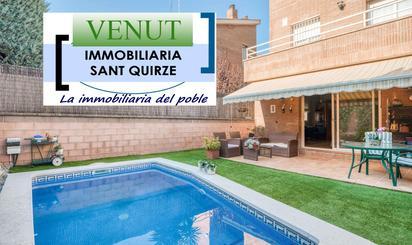 Viviendas y casas en venta con terraza en Sant Quirze del Vallès