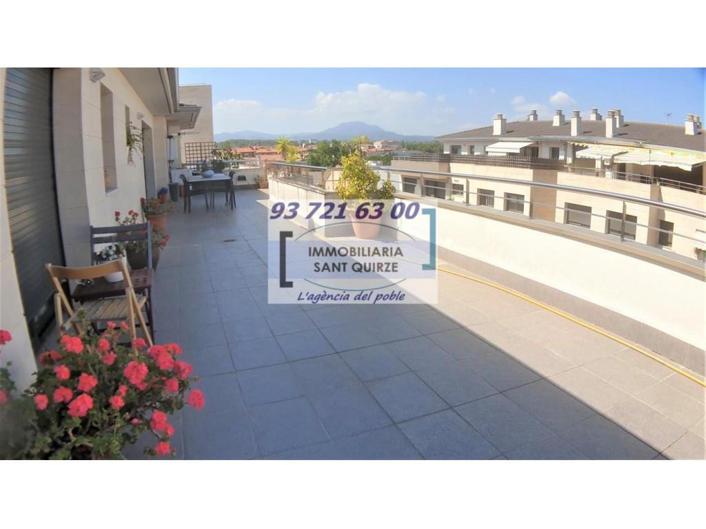 Pisos de alquiler en Sant Quirze del Vallès