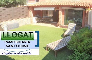 Casa o xalet de lloguer a Sant Quirze Parc- Vallsuau - Castellet