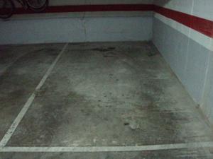 Garaje en Venta en Centre / Centre