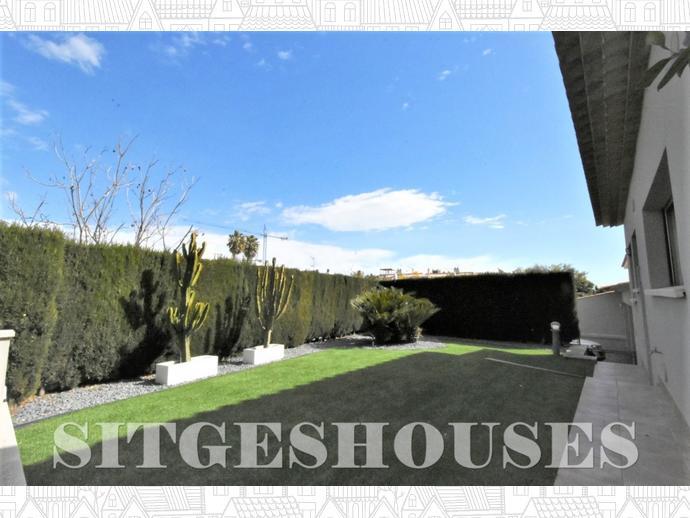 Foto 25 de Chalet en Calle Cami Del Coll / Can Girona - Terramar - Vinyet, Sitges