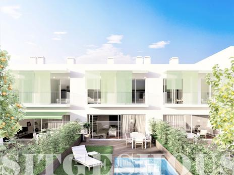 Homes for sale Parking at Sitges