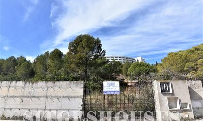Terrenos en venta en Club de Golf Terramar, Barcelona