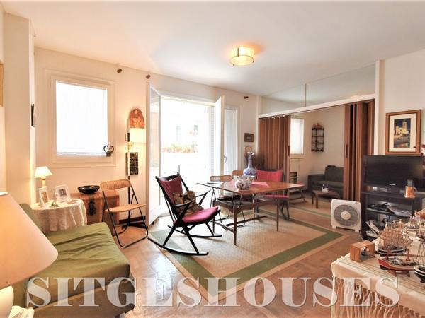 Apartamentos en venta en Barcelona Provincia