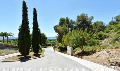 Urbanizable en venta en Cami del Miralpeix, Sitges