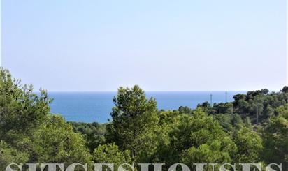 Terrenys en venda a Sitges