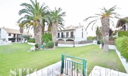 Habitatges de lloguer a Sitges