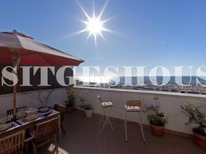 Viviendas en venta con calefacción en Sitges