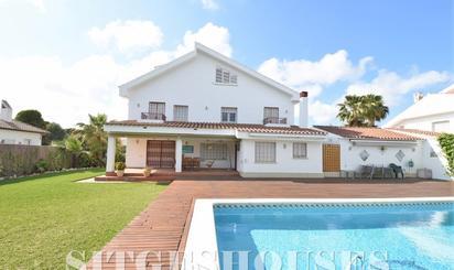 Casa o chalet en venta en Pere Pau Segarra, Sitges