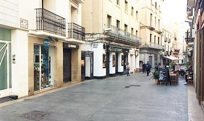 Premises for sale at Sitges