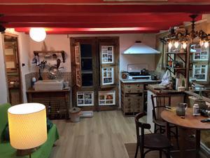 Estudio en Alquiler en Sant Vicenç / Ciutat Vella