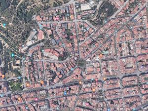 Terrenys en venda a Barcelona Capital