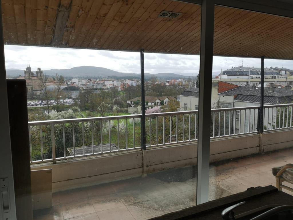 Ático en venta con 123 m2, 3 dormitorios  en Monforte de Lemos  - Foto 1