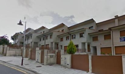 Casas adosadas en venta en Pontevedra Capital
