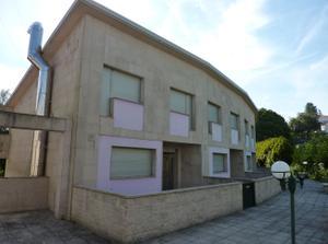 Chalet en Venta en Da Cascalleira, Chalets de Entidad Bancaria en Fix, 14 / Teo