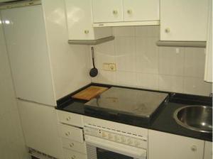 Apartamento en Alquiler en Alameda /  Pontevedra Capital